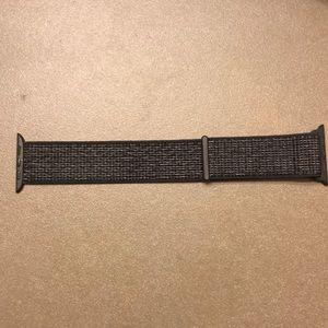Apple/Nike Nylon Watchband